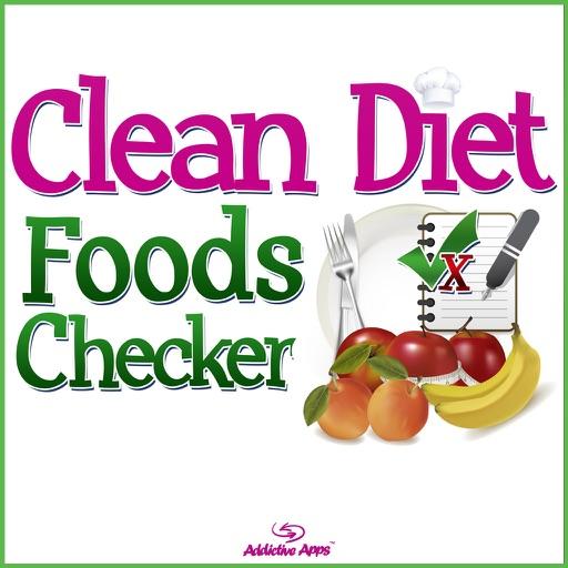 Clean Diet Foods.