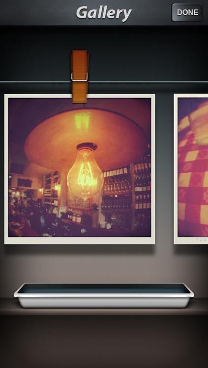 Camera SX : Photo with Sound screenshot-4