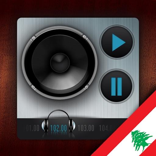 WR Lebanon Radios