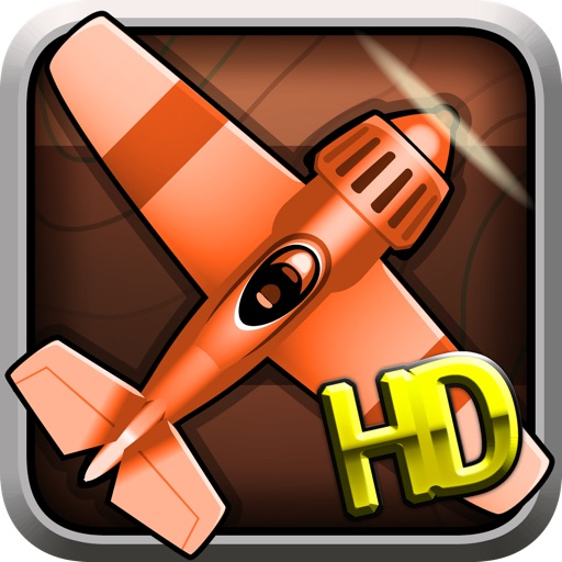 Steambirds Survival HD icon