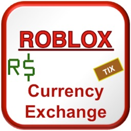 Currency Exchange for ROBLOX