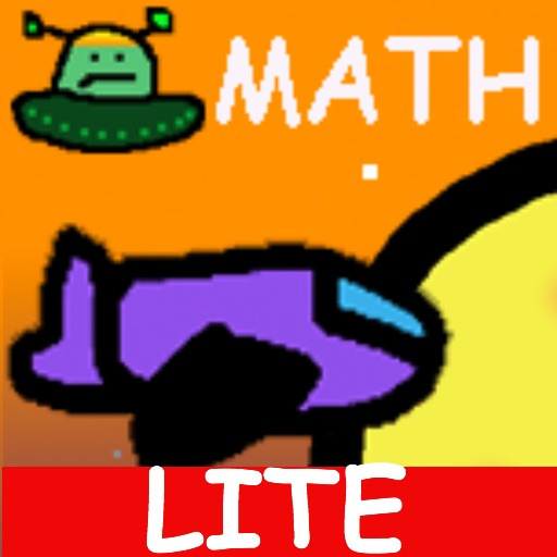 Space Math Race Lite
