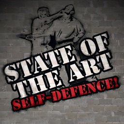 Pocket MMA - Krav Maga interactive Marshall Arts Video - learn professional self defence techniques from a real life action man!