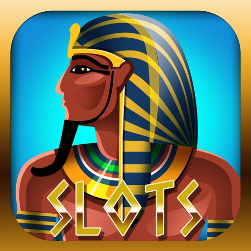 Ace Pharaohs Slots - Win Way Huge Jackpots With Bonus