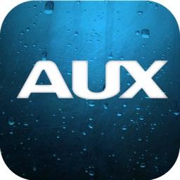 奥克斯空调控制系统-iPhone版