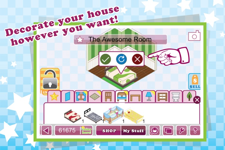 Pocket Home screenshot-2