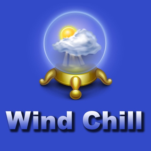 WInd Chill Calc