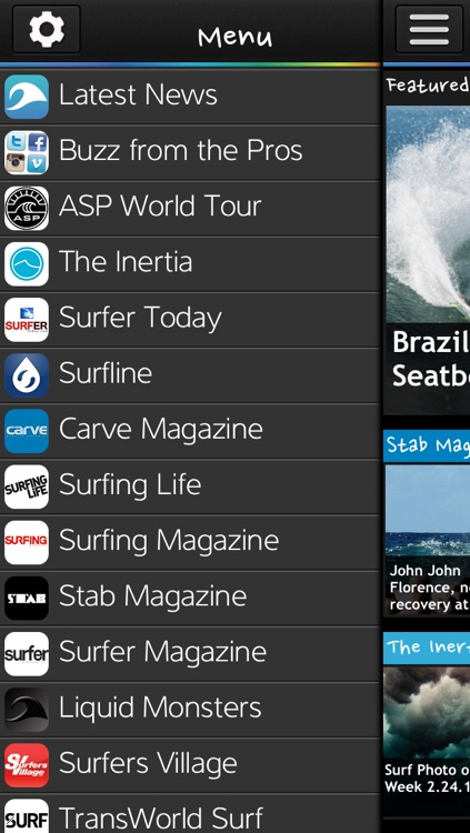 iSurf - Surfing News, Videos and Photos