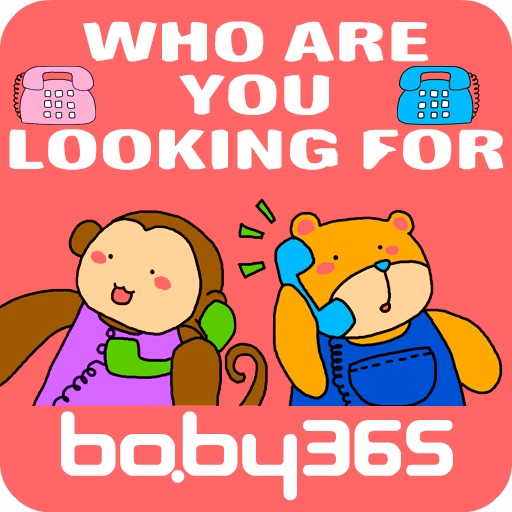 Who are you looking for-baby365