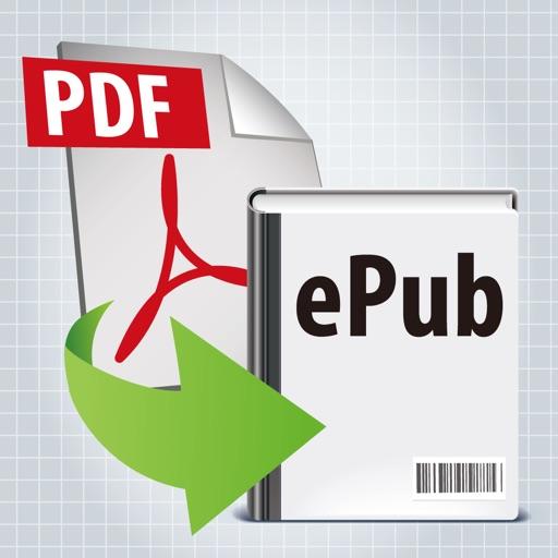 PDF2ePub
