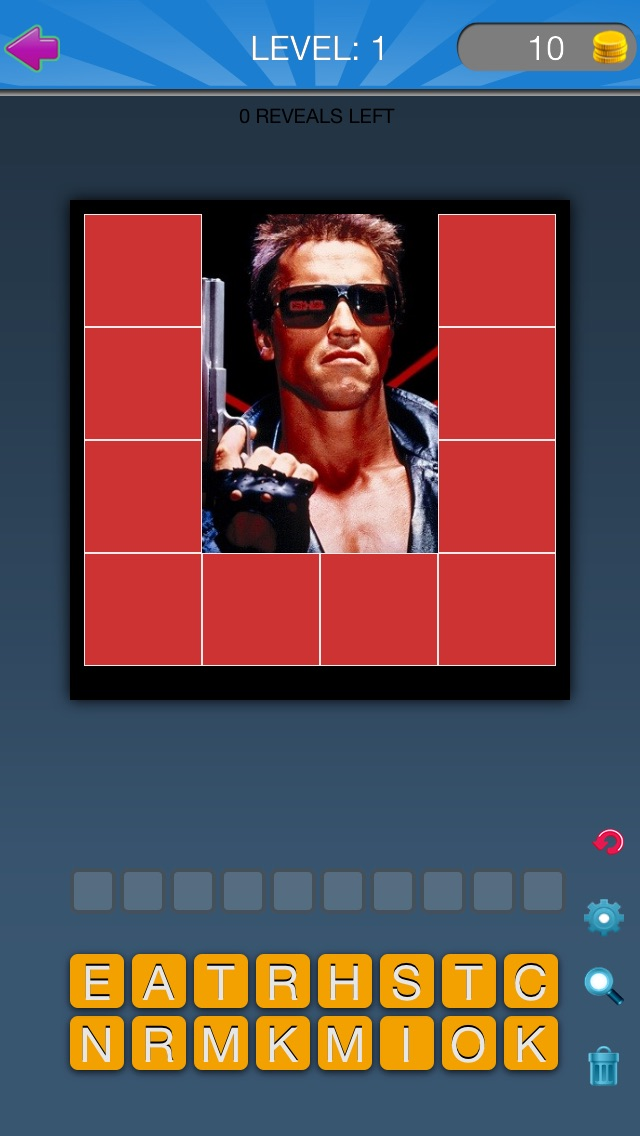 Reveal the 90's – Guess popular smash hits and movie celebrities in cool new trivia game Cheat Codes