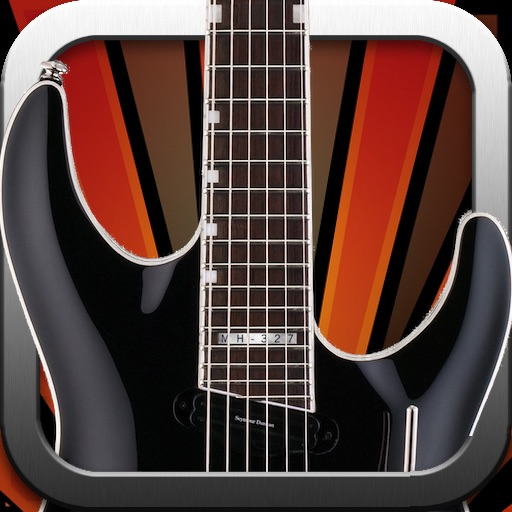 Electric Guitar™ Pro icon