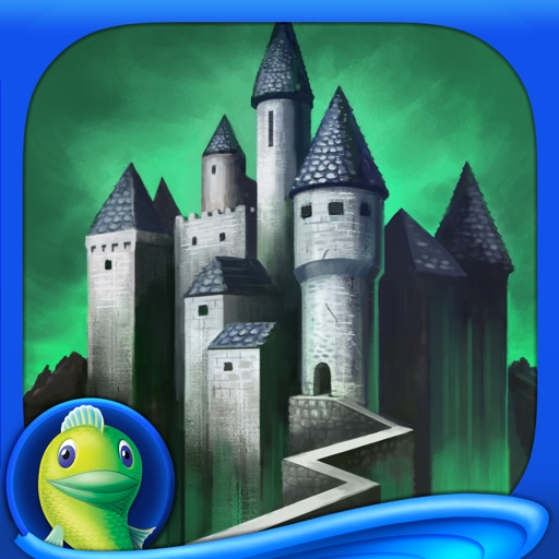 Mystery Trackers: Silent Hollow HD - A Hidden Object Game App with Adventure, Puzzles & Hidden Objects for iPad