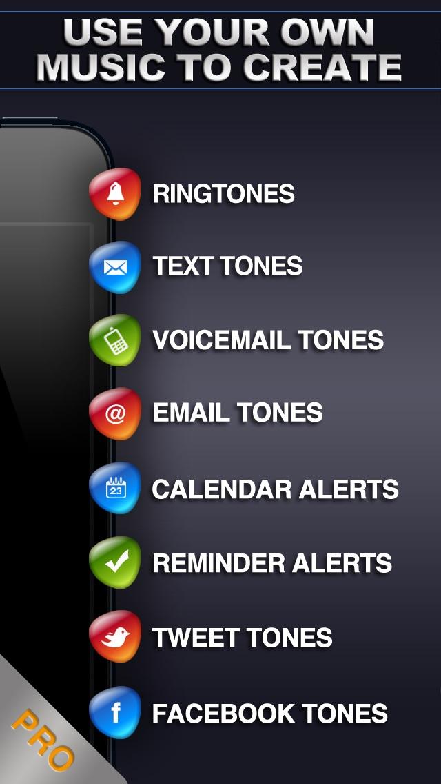Screenshot for Ringtones.. in Jordan App Store