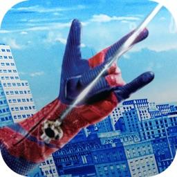 Spider-Man's Web-slinger Canada