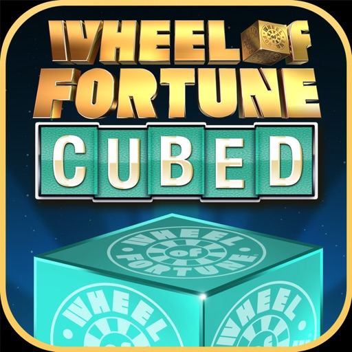 Wheel Of Fortune: Cubed Review