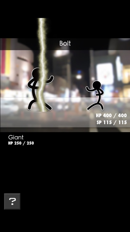 Stickman RPG screenshot-1