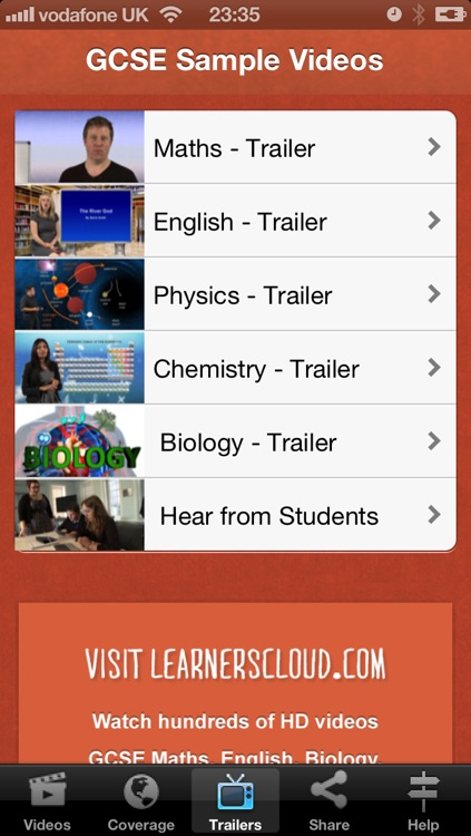 GCSE Physics Tutor Videos screenshot-3