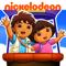 App Icon for Dora & Diego's Sticker Safari HD App in Azerbaijan IOS App Store