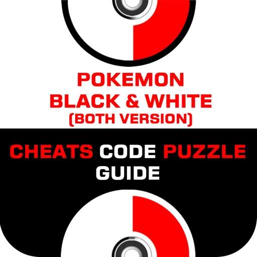 Cheats for Pokemon Black and White - Include All Videos, How to Play, Tips and Tricks