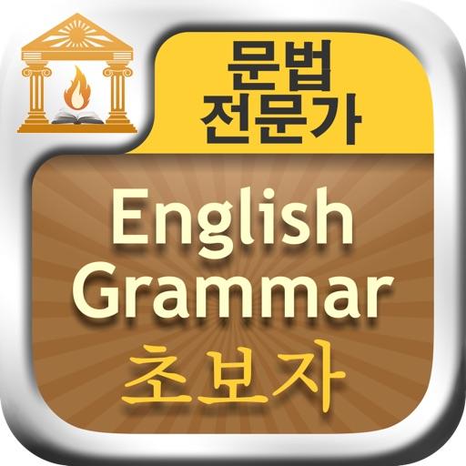 문법 전문가 : English Grammar 초보자