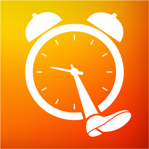 Step Out Of Bed! Smart alarm clock to get awake early with a tricky and awakening steps counter - Best alarm app to wake up on time with alarmy music ringtone app