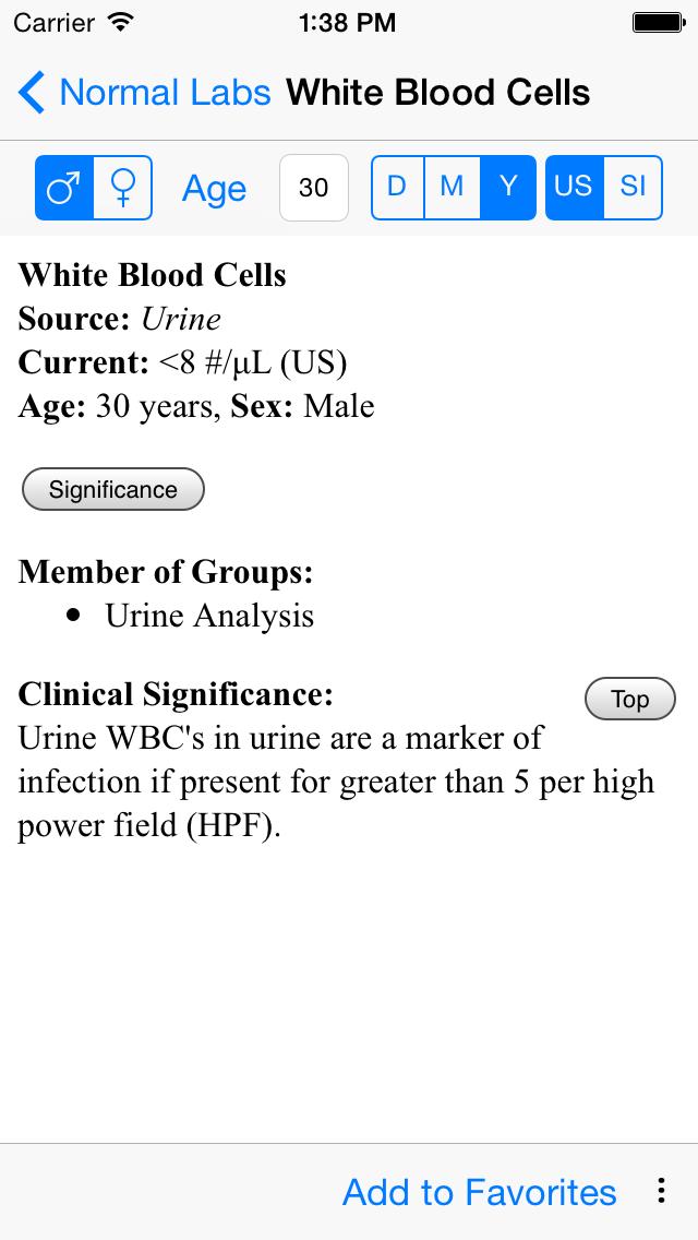 Rh Medical Labs review screenshots