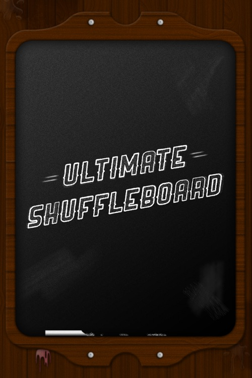 Ultimate Shuffleboard