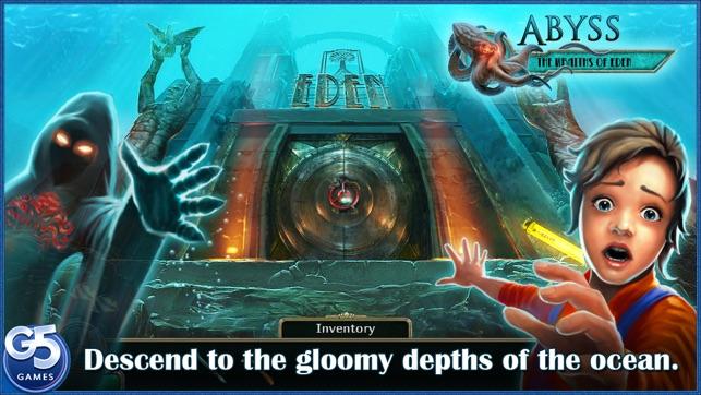 Abyss: the Wraiths of Eden (Full) Screenshot