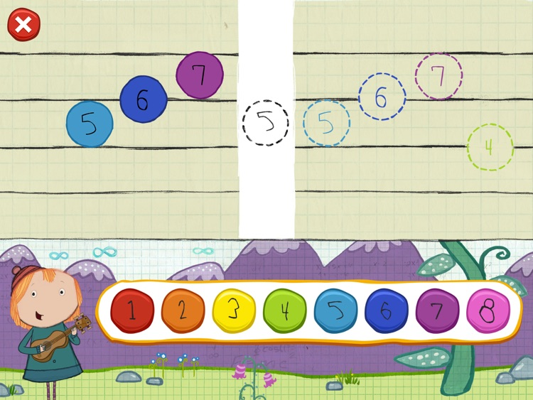 Peg + Cat Big Gig screenshot-3