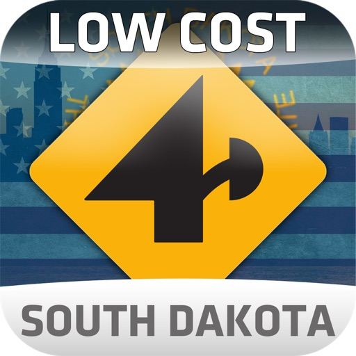 Nav4D South Dakota @ LOW COST
