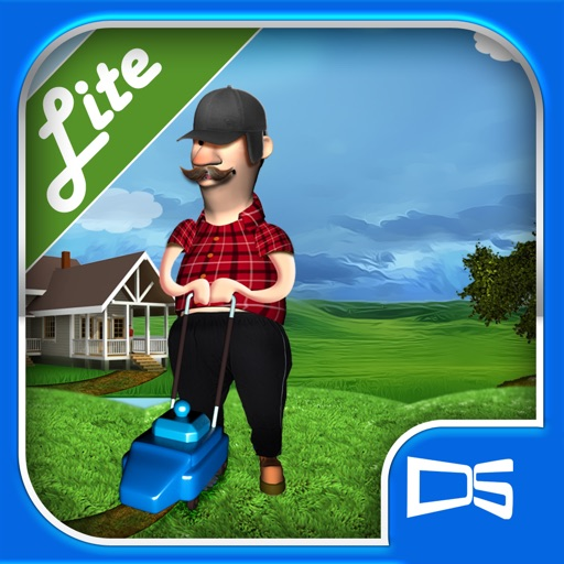 Cut The Grass HD - FREE