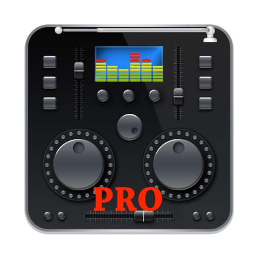 WoW! Radio For iPad-HD PRO icon