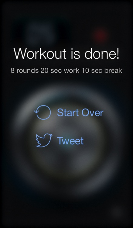 TimeWheel Tabata screenshot-3