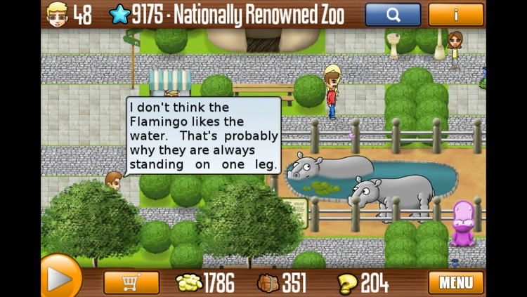 Simplz: Zoo screenshot-2