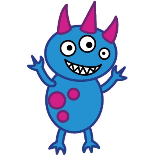 Funny Monster Puzzles