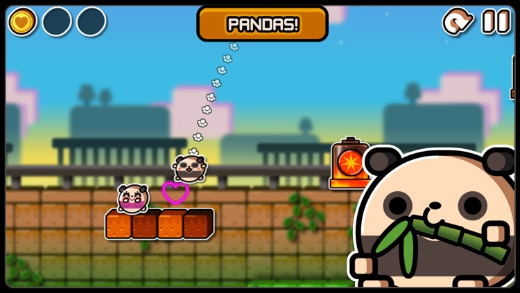 Land-a Panda screenshot-4