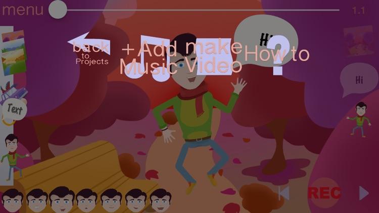 Animation Creator Free - Build Cartoon