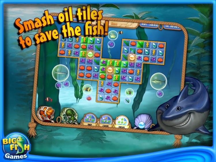 Atlantic Quest HD