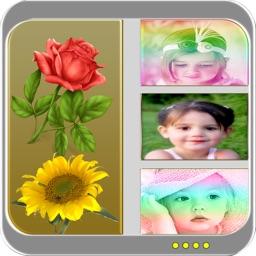 Picture Collage HD Lite