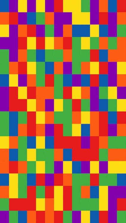 Pixelated Plus - The Pixel Color Puzzle