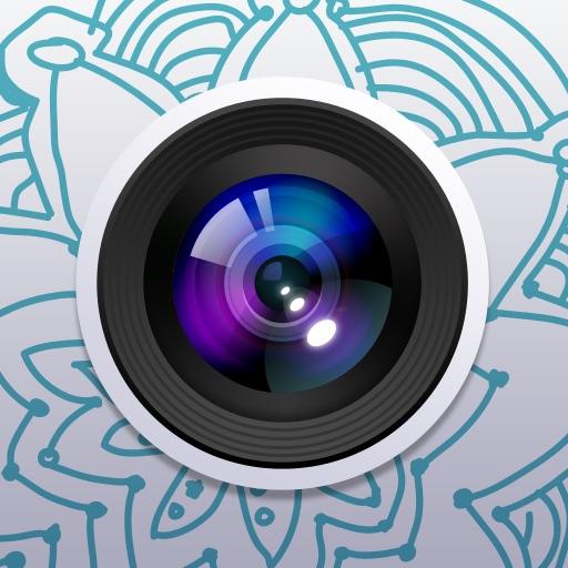 Pikolo - Insta Camera Frames
