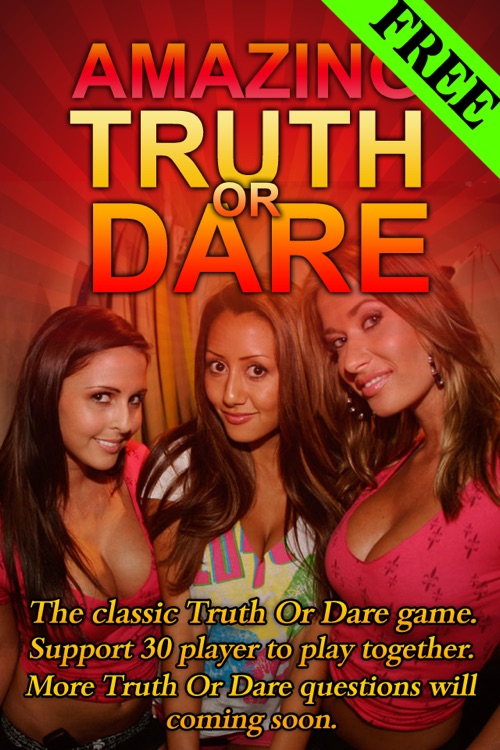 Amazing Truth or Dare Free
