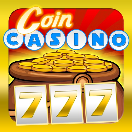 Coin Casino – The Master of Fun icon