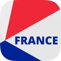 Radar Guru - France Police Accidents Live
