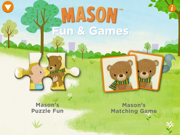 Mason's New Friends screenshot-3