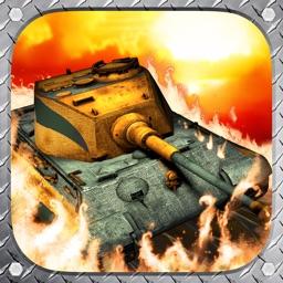 Army Tanks Racing Game