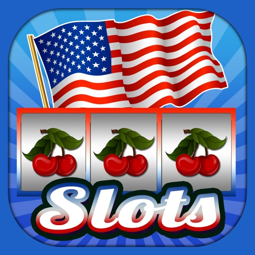 Ace American Slots - USA Lucky Casino Slot Machine Jackpot Games Free icon
