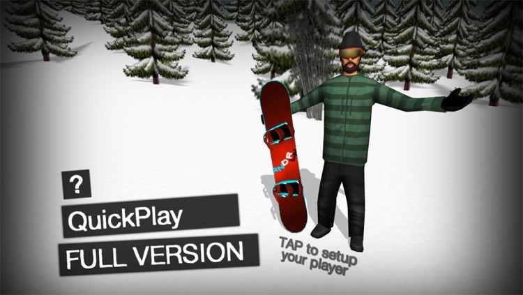 MyTP 2.5 FREE - Ski, Freeski and Snowboard screenshot-4