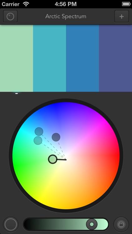 Spectrum for iOS